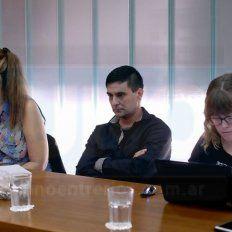 Su versión. González dijo que va a declarar en alguno de los días del juicio para contar lo que sucedió.