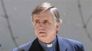 La Corte Suprema confirmó la condena de 15 años de prisión contra el padre Grassi