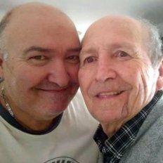Sin apoyo del PAMI: Larry de Clay cuenta el drama de su papá