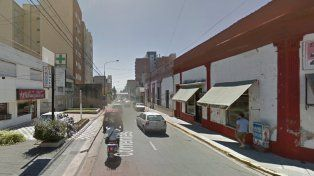 La comuna llamó a licitación de la obra de ensanche de calle Corrientes