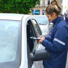 El 30% de los conductores paranaenses no usa el cinturón de seguridad
