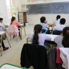 Evaluación. Se hizo en octubre del año pasado y en Entre Ríos participaron unos 35.000 alumnos.