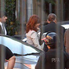 Cristina Kirchner irá a juicio oral por la causa Dólar Futuro