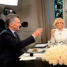 Un jubilado pide cobrar los 9 mil y pico que dijo Macri en lo de Mirtha