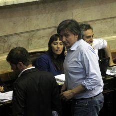 Máximo Kirchner: Ganarle a Macri para que venga un muleto no tiene sentido