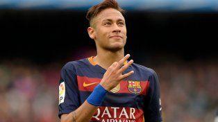 Chelsea pagará 180 millones de euros para quedarse con Neymar