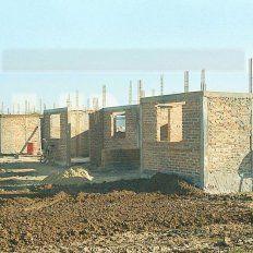 El gobierno quiere construir 100.000 viviendas este año