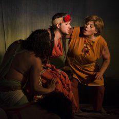 Fiesta Provincial del Teatro: Las artes escénicas en primer plano