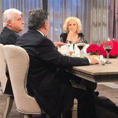 Los fuertes cruces entre Jorge Asís y Fernando Iglesias en la mesa de Mirtha