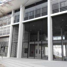 Nueva Escuela Secundaria Del Centenario, en Paraná.