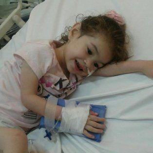 Alma necesita con urgencia un trasplante de corazón