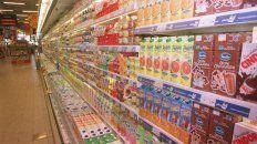 pretenden regular la distancia minima entre supermercados
