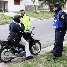 No está en las prioridades la modificación a la Ley de Tránsito sobre cascos y chalecos