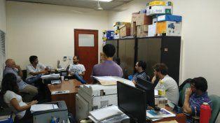 Un equipo de la UNER trabaja en un proyecto para crear una impresora 3D de alimentos