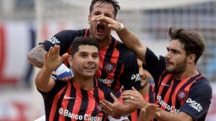 Chapecoense quiere a Ortigoza