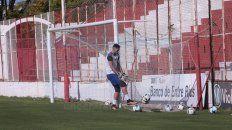 Pablo Migliore será el caudillo de Atlético Paraná
