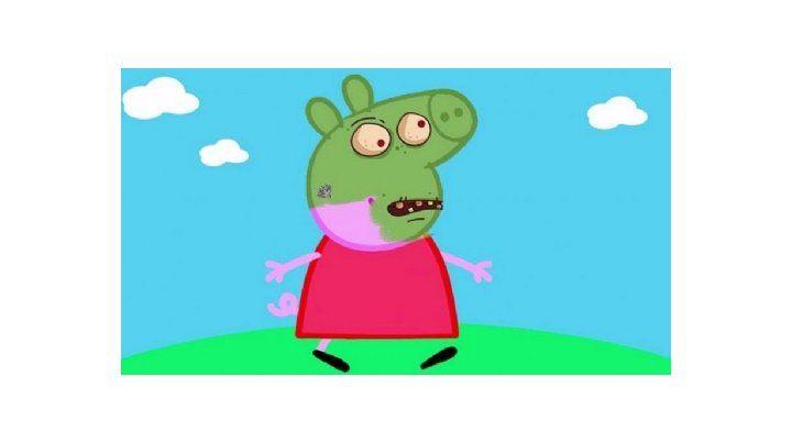 Videos para adultos de Peppa Pig se filtran en canales infantiles de Youtube