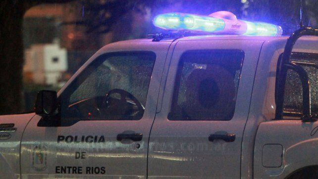 Violento atraco a familia en Colonia Los Ceibos