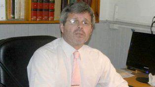 Suspendido. El juez Rossi percibirá hasta la resolución del Jury