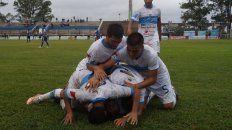 Gimnasia tuvo su tarde soñada. El viernes buscará repetir cuando reciba a Guaraní Antonio Franco.