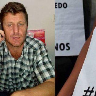 Quién es Néstor Pavón, el supuesto cómplice del crimen de Micaela García
