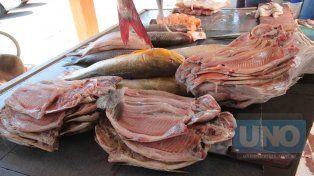 Claves para evitar intoxicaciones con pescado o  moluscos en Semana Santa