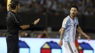 Messi tiene fecha para hacer su descargo en la FIFA
