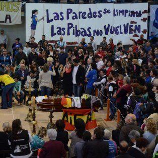 Los Padres de Micaela García estarán en la mesa de Mirtha Legrand