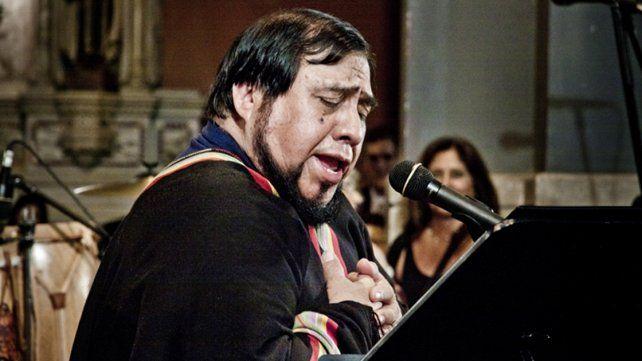 Internacional. El solista ha llevado la obra de Ariel Ramírez a los principales teatros del mundo.