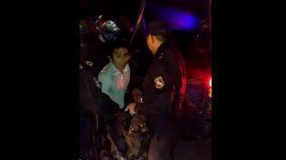 Morales ensayó una disculpa por el accionar policial en la Universidad jujeña