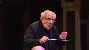 El pianista Sergio Tiempo tocará con La Sinfónica entrerriana