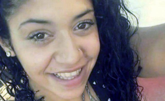 Araceli Fulles sigue desaparecida