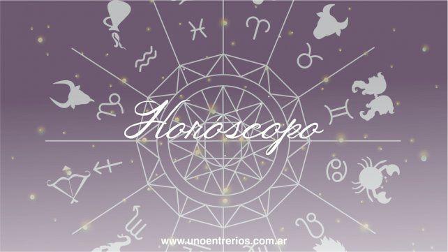 El horóscopo para este domingo 16 de abril