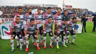 Patronato empató en La Bombonera con un gol agónico de Arce