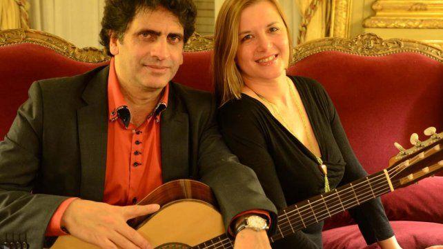 Sonido. El dúo abarca una gran pluralidad musical con elementos operísticos y camarísticos.