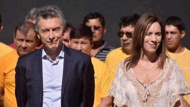 Una sola elección. Vidal decidió no desdoblar la convocatoria provincial de la nacional.