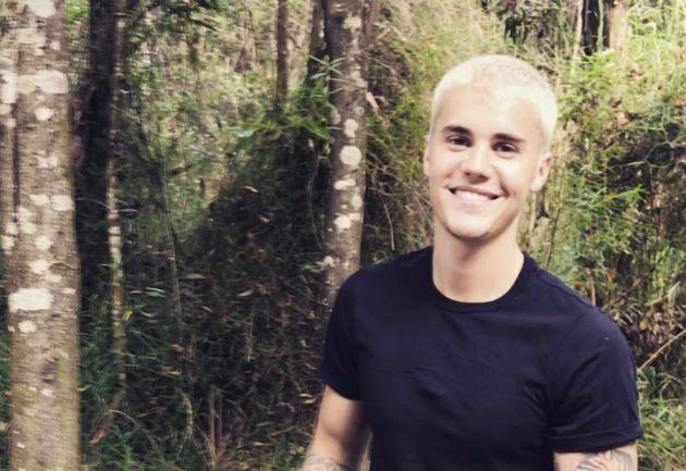 Justin Bieber causa furor con su versión de Despacito