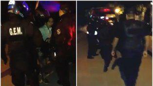 La Uader y la UNER repudiaron la represión en la Universidad Nacional de Jujuy