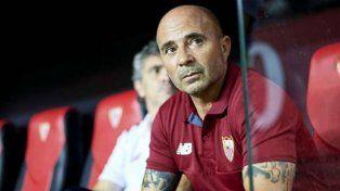 Desde Sevilla reconocen estar molestos por negociaciones entre Sampaoli y AFA