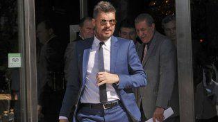 Tinelli almorzó con Lavagna: el economista puede ser un gran candidato a presidente