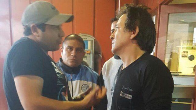 La respuesta del padre del hincha de Belgrano a Chiqui Tapia: ¿Qué necesito? Un hijo