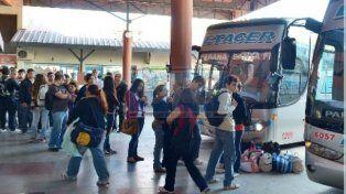 Mañana se reunirá por primera vez la comisión que regulará el transporte interurbano