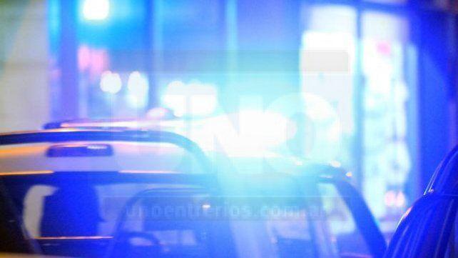 Apuñalaron a un menor de 16 años en barrio Giachino