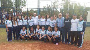 Selección Sub 17. El seleccionado Sub 17 participó el fin de semana del Torneo Argentino de Clubes de Santiago del Estero.
