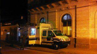 Gendarmería peritó la celda de La Paz donde estuvo el joven quemado
