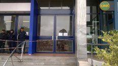 agmer reclamo libre acceso al edificio del consejo general de educacion