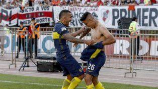 Boca piensa en repatriar a Tevez y retener a Centurión