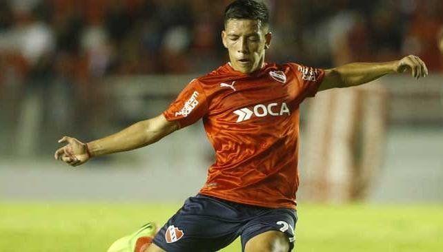 Independiente no cederá a Barco para el Mundial Sub 20