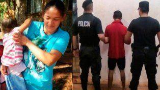 Otro brutal femicidio: su marido la asesinó a machetazos