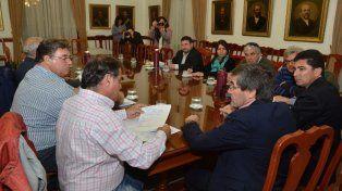 Ballay dijo que la oferta a los docentes implica 261 millones de pesos